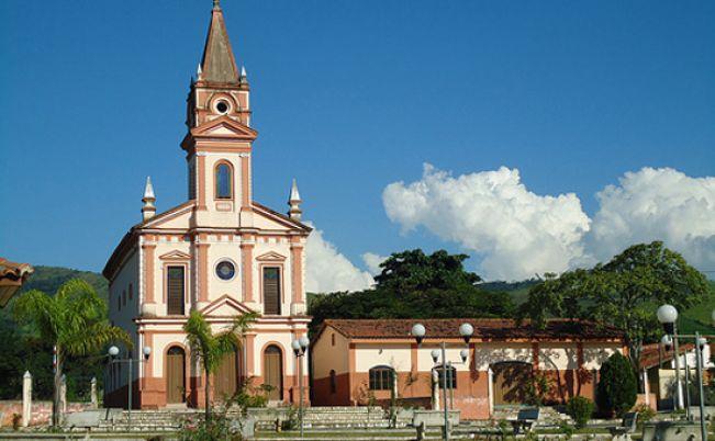 Fonte: www.roseira.sp.gov.br